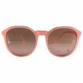 Chloé Oversize Sunglasses