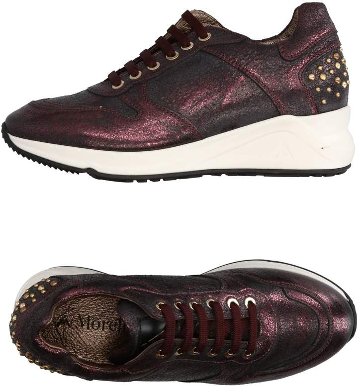 Andrea Morelli Low-tops & sneakers - Item 11301392HQ
