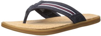 UGG Men's Seaside Flip Stripe Flop