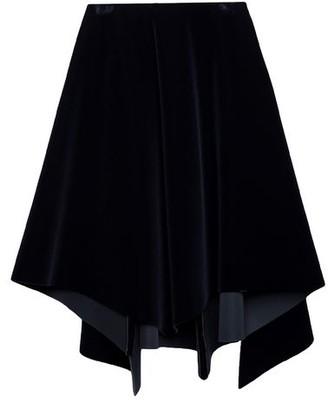 Stefano Mortari 3/4 length skirt