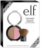 e.l.f. Bronzed Beauty Set 75221 .18oz