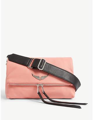 Zadig & Voltaire ZADIG&VOLTAIRE Rocky leather handbag