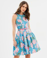 Review Yes Darling Prom Dress