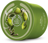 The Body Shop Jumbo Olive Body Butter
