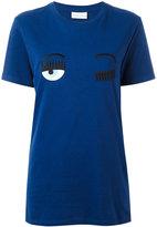Chiara Ferragni 'Flirting' T-shirt