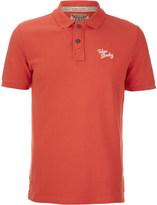 Tokyo Laundry Men's Penn State Polo Shirt - Paprika