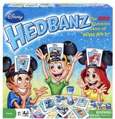 Spin Master Toys Spin Master Disney Hedbanz Game
