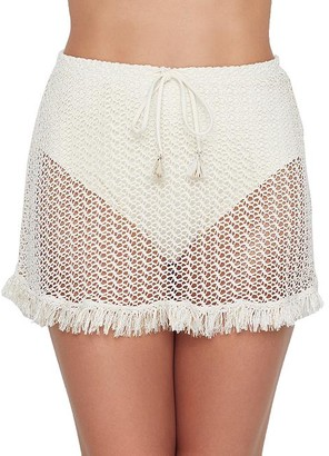 CoCo Reef Ivory Coast Vita Skirted Swim Bottom