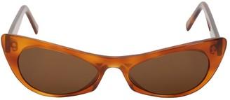 Cat Eye Ezra Cat-Eye Acetate Sunglasses
