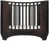 LEANDER Walnut Convertible Crib