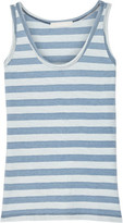 Kain Label Dulce Striped Cotton Tank