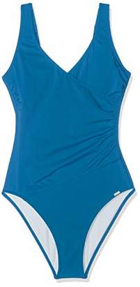 Schiesser Women's Badeanzug Swimsuit,(Size: 0)