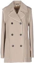 Maison Margiela Coats - Item 41673889