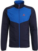 Salomon Drifter Mid Outdoor Jacket Big Blue