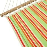 Striped Quilted Hammock