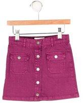 Stella McCartney Girls' Denim Mini Skirt w/ Tags