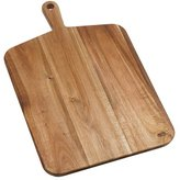 Jamie Oliver Cookware Range Chopping Board, Acacia Wood/Natural, Large