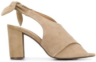 Schutz tie back sandal