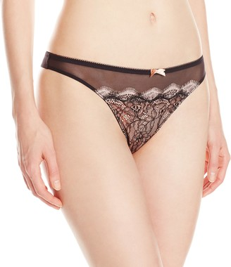 Wacoal b.tempt'd Women's B. Sultry Thong Pant