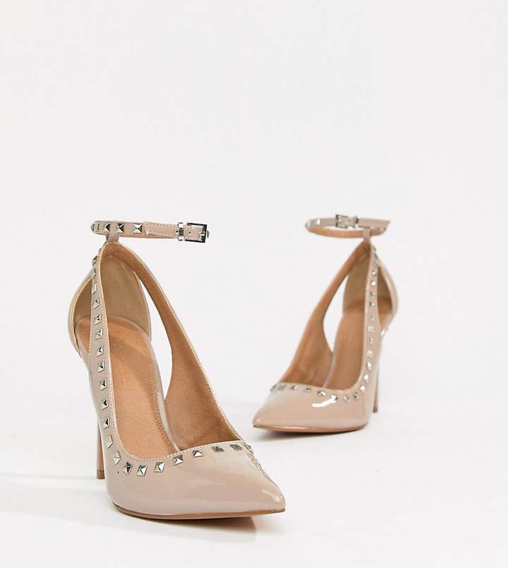 945b2f414a Studded Asos Heels - ShopStyle