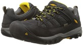 Keen Tucson Low Steel Toe