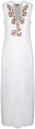 Maliparmi Harmony Long Dress