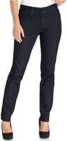 NYDJ Sheri Tummy-Control Skinny Jeans