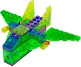 Laser Pegs 4-in-1 Model Aircraft