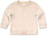 Marie Chantal Drawstring Sweatshirt