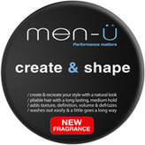 Menu men-u men-ü Create and Shape (100ml)