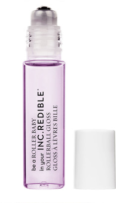 INC.redible Inc. Redible Roller Baby The Original Rollerball Gloss 7Ml Choose Your Happy