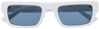 Ambush Hughes tinted sunglasses