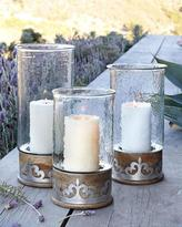 GG Collection G G Collection Small Heritage Collection Candleholder