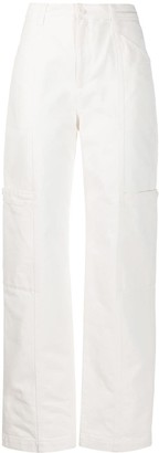 Filippa K Joy loose fit trousers