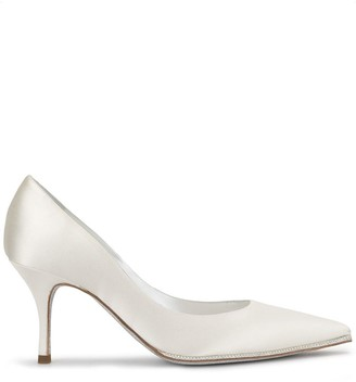 Rene Caovilla Tweeca 80mm pumps