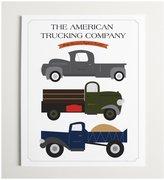 ModernPOP American Trucking Company