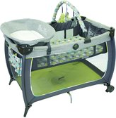 Cosco Safety 1st 05220CCUEM Prelude Playard - Aqueous