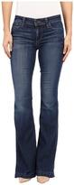 Joe's Jeans Japanese Denim Icon Flare w/ Phone Pocket in Sophia