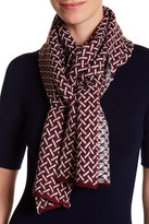Joe Fresh Jacquard Scarf