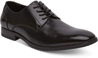 Unlisted by Kenneth Cole Men Dinner Lace-Ups Shoes Men Shoes