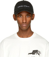 Song For The Mute Black Nothing Edition Japanese Logo Cap