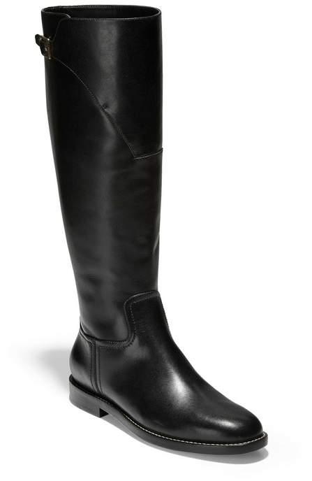 6bc02ab7ec7 Harrington Knee High Riding Boot