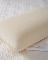 Horchow Memory Foam Accustom Pillow