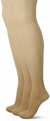 Golden Lady Goldenlady Women's My Secret 40 3p Hold-Up Stockings 40 DEN