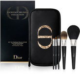 Christian Dior 5-Pc. Holiday Couture Brush Set