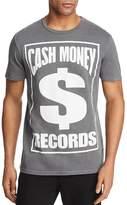 Bravado Cash Money Records Tee - 100% Exclusive
