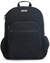 Disney Mickey Mouse Icon Campus Backpack by Vera Bradley - Black