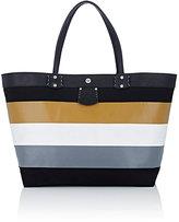 Ghurka Women's Smyth II Medium Tote Bag-BLACK