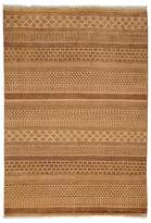"Bloomingdale's Tribal Collection Oriental Rug, 4'3"" x 6'1"""