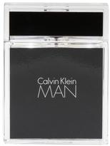 Calvin Klein Man Eau De Toilette Spray (1.7 OZ)
